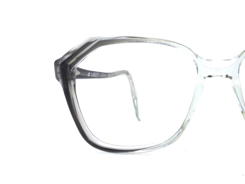 1b552899649 vintage 60s deadstock round eyeglasses acetate plastic frames eyewear eye  glasses optical men women men liberty