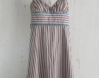 Speechless Retro Sundress w/net underskirt, Size 3