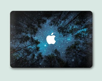 Moon Nature Macbook Pro 13 Case Macbook Air 11 Case MacBook Pro Retina 15 Case MacBook Air 13 Hard Case Macbook 12 Case Macbook Hard CC2018