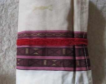 belly wrap/bengkung binding