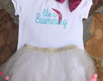 Boomerang JoJo Shirt