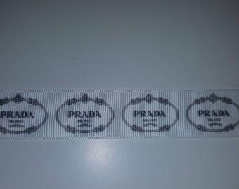 prada 22mm the meter Ribbon