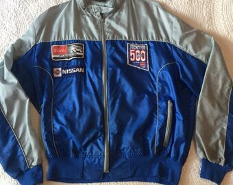 Vintage Swingster Jacket