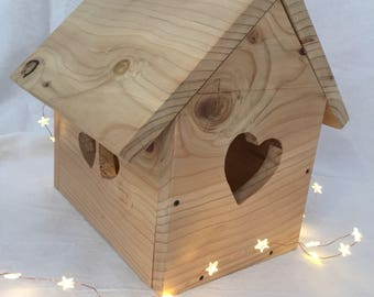 Cottage jewelry boxes