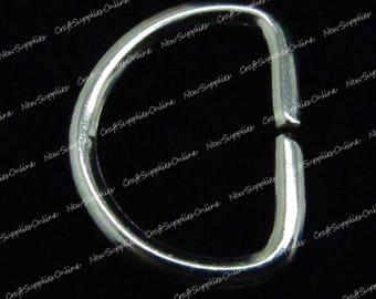 Loop Stirrup GM metal 27 x 20mm