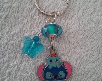 Keychain or handbag Stitch