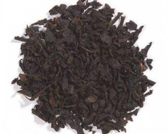 EARL GREY TEA - Regular - Non-Organic  (2 oz.) (Camellia sinensis)