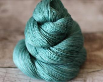 Ron - Silk 2ply Yarn