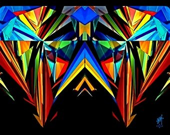 Crystal Duality