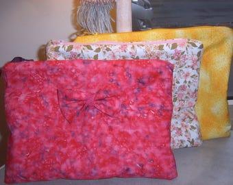 Pretty multicolored bag
