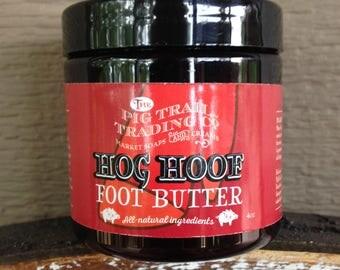Hog Hoof Foot Butter