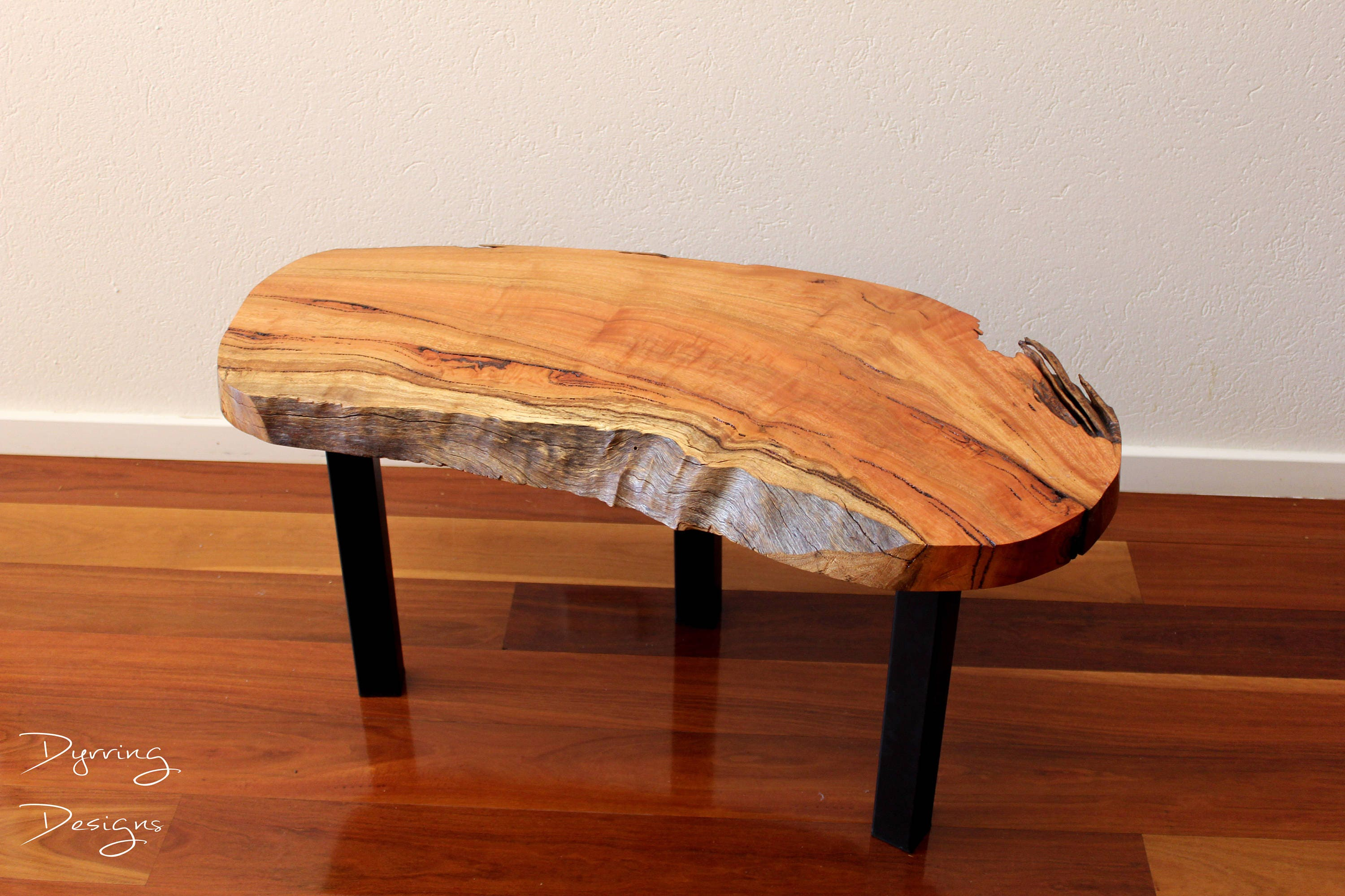 The Australian Outback Ghost Gum Coffee Table
