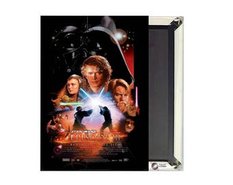 Star Wars Revenge of the Sith Magnet