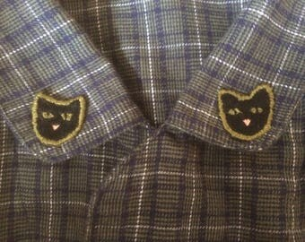 Little Cat Patches