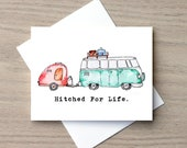 55 VW Bus cards for Kathlyn