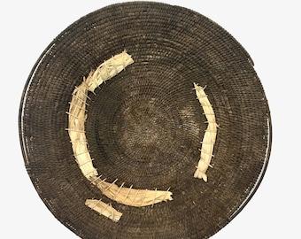 Makenge Basket Vintage, Zambia