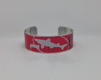 Dogfish Cuff Bracelet