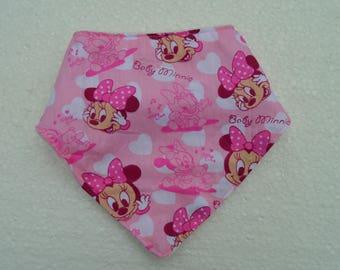 child scarf bandana minnie