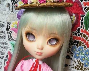 Popy - OOAK Custom Pullip doll - full set - include shipping