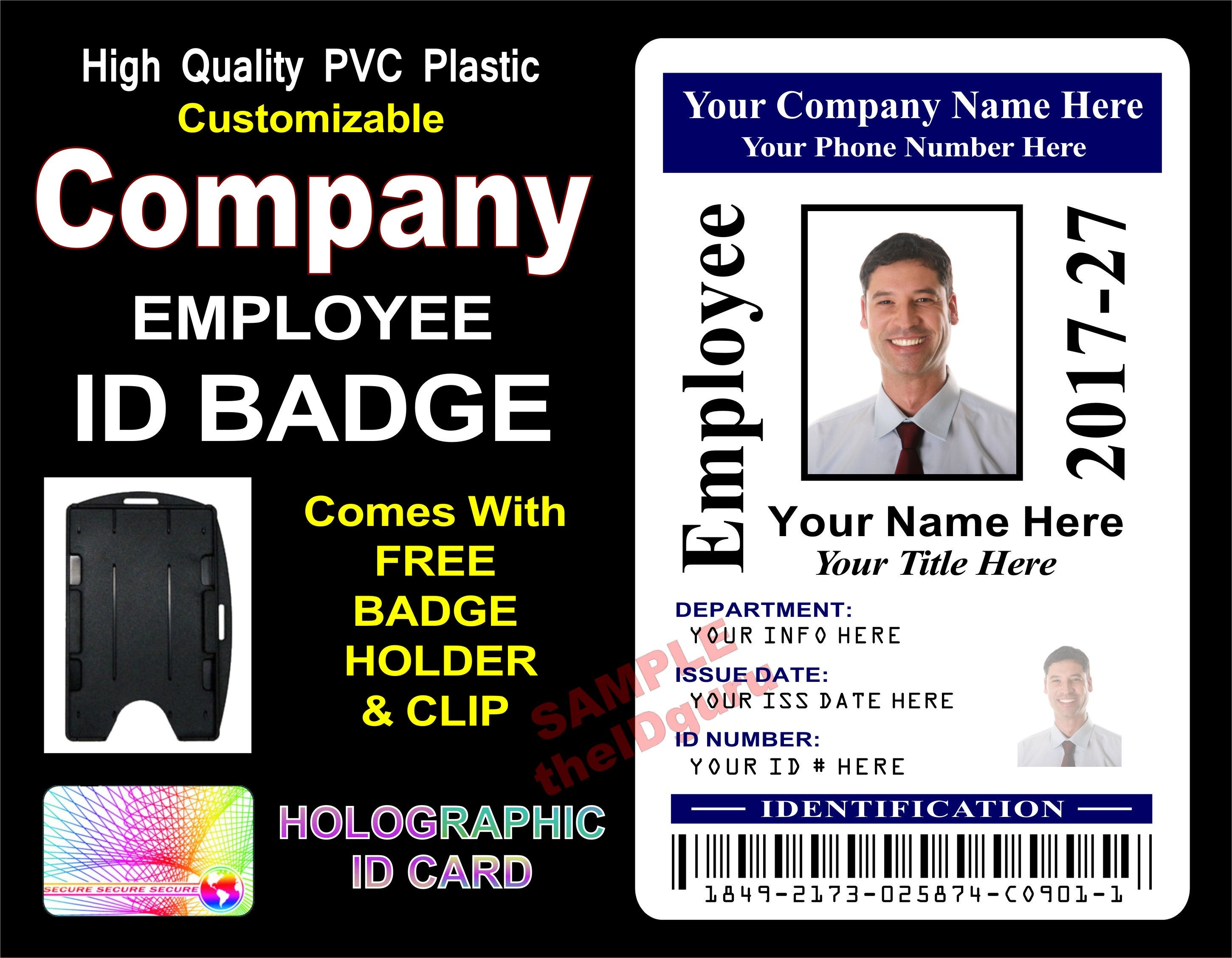 Company  Employee  Corporate Id Badge  Card Custom. Why Do You Want To Be A Cna Template. Photo Gallery Template. What Is Salary Requirements Template. Resume Examples Simple. Microsoft Word Newsletter Templates Free Download Template. Pet Sitter Business Card Template. Accord Coi Form Ffmpu. Resume Examples With No Experience Template