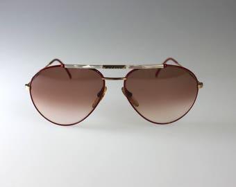 CARRERA BOEING 5706 30 - design sunglasses vintage - made in Austria