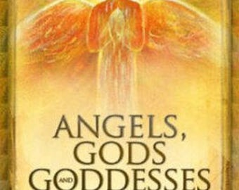 Angels Gods Goddesses One Card Email Reading Tarot Reading Quick Reading Psychic Readings Same Day Online Reading Oracle Cards