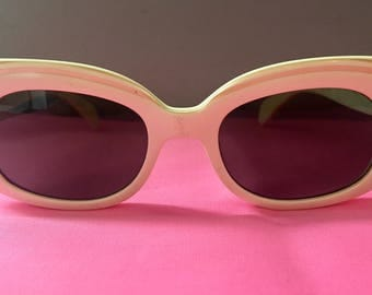 Rayban 1960's Danette Bausch and  Lomb  Women's Sunglasses