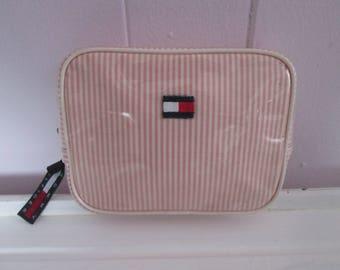 Tommy Hilfiger bag / Vintage Tommy Hilfiger Bag