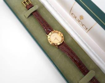 GUCCI 3000.2L watch