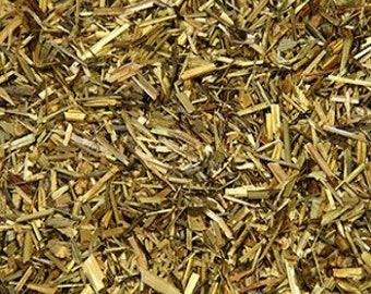 Dried Oatstraw Leaf Herb- tea, herbal, dried leaf, natural