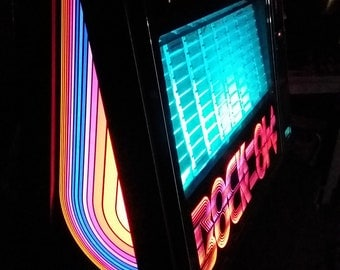 Jukebox for sale Jukeboxes Bluetooth fm radio