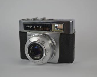 Vintage Tenax Camera
