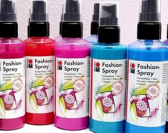 Marabu fashion spray