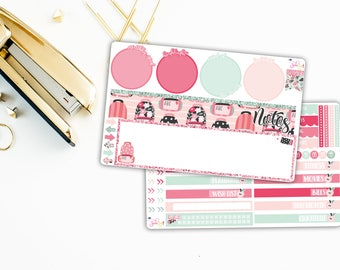 August School Notes Kit