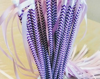 20 sticks wedding Ribbon
