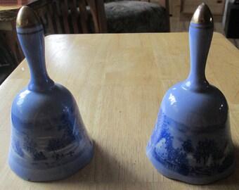 Currier & Ives Bells