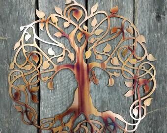 Infinity Tree Of Life
