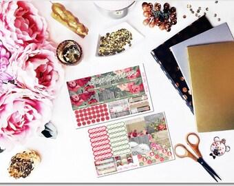 HP September Monthly Kit