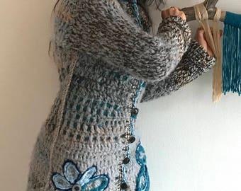 Sweater - cold in Tunisia