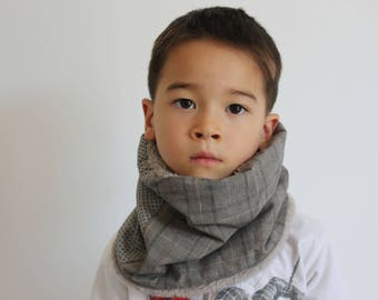 Snood, neckband for child