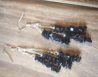 New Year Sparkle Earrings