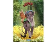 Joey the boar