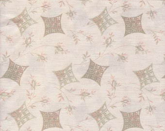 Mrs. March's Collection in Antique by Lecien Fabrics, Fabric by the yard, 30371-10