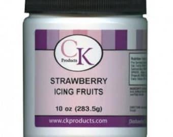 CK Strawberry Icing Fruit 10 oz