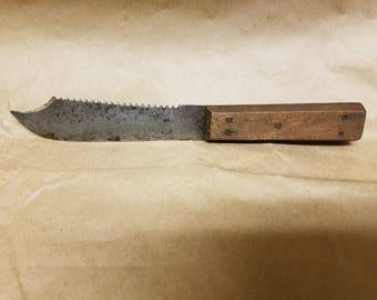Rare Vintage Thos. E. Wilson & Co. Knife