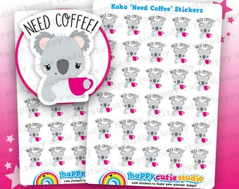 how to make mcdonalds coffee stickers