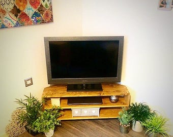 Television stand, television unit, corner television stand, corner tv unit