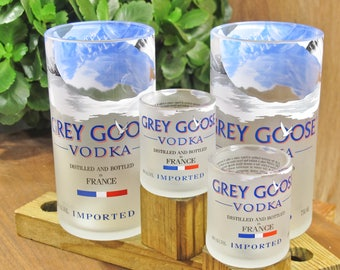 drinking buddy gift vodka glasses gift grey goose vodka shot glasses tumbler bestfriend gift xmas gift ideas christmas gifts 2018 manly gift