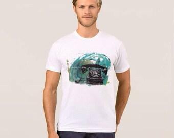 "Dreambus t-shirt ""Bike"""