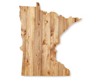 Wood Minnesota